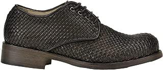 GORDON SHOES Luxury Fashion Womens MCGLCAB0000B7015E Brown Lace-Up Shoes | Season Outlet