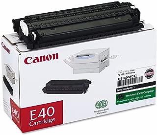 Canon (E40) PC-745 OEM Toner Standard Yield (4,000 Yield)