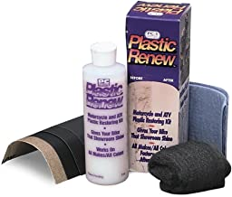 PC Racing Plastic Renew - 8oz. PCR