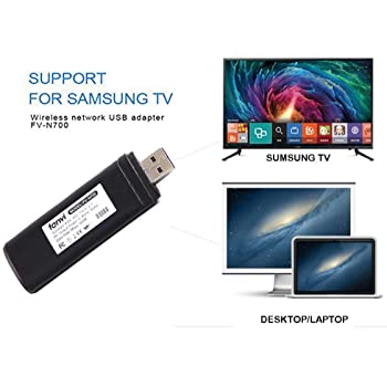 New Original AN-WF100 For LG ANWF100 WIFI USB Adapter TV DONGLE Remote Dongles