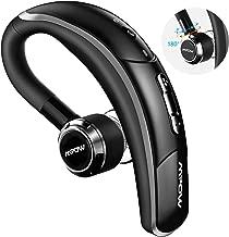 Lovinstar Embout de remplacement oreillette de casque EarGel pour Plantronics Voyager Edge V3200/