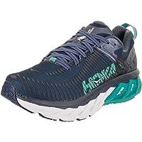 Hoka One One Women's Arahi 2 Running Shoe (Blue)