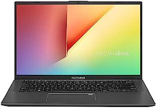 "ASUS VivoBook F412DA 14"" Laptop - AMD Ryzen 5 - 1080p 8GB DDR4 RAM 256GB SATA Solid State Drive Backlit Chiclet Keyboard"