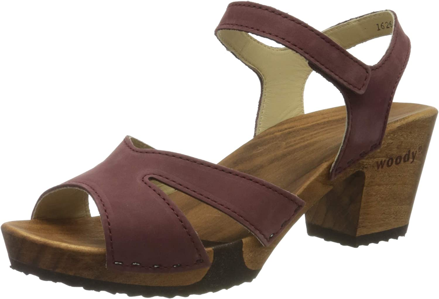 Limited time for free shipping Woody Women's Cheap Mules