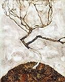 Das Museum Outlet–Egon Schiele–Kleine Baum im