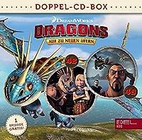 Dragons;(48+49)Doppel-Box