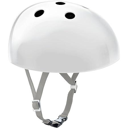 YAKKAY(ヤッカイ) ヘルメット NEWスマートツー XLサイズ ホワイト