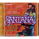A History of SANTANA The River of Color and Sound ヒストリー・オブ・サンタナ [PC Soft Win95]