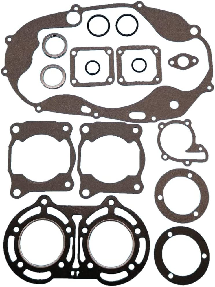 Tuzliufi Full Engine Rebuild Gasket Set for Banshee Kit Our shop OFFers the best service YFZ3 Seattle Mall 350
