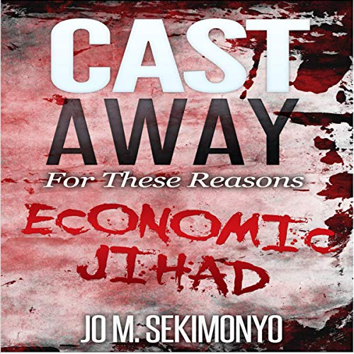 Cast Away: For These Reasons audiobook cover art