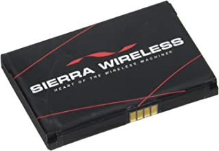 New Sierra Wireless W-1 Battery Great to A Backup Or Replacement Capacity 1800mah Voltage 37V