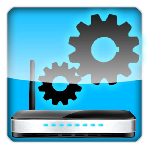 Router Config Pro
