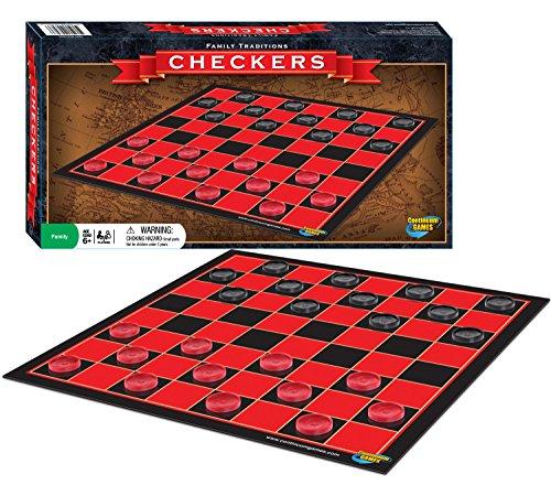 tablero juego de mesa de la marca Continuum Games