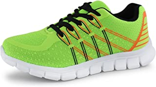Kids Sneakers Boys Girls Breathable Casual Running Shoes...