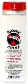 Bionic Brine | Bait Preservative