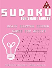 Sudoku For Smart Adults: Brain Booster Sudoku Games For Adults