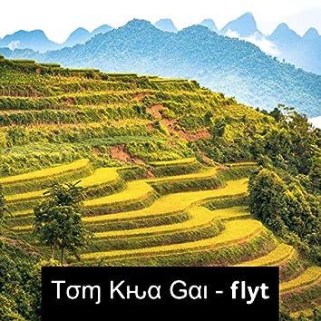 Tom Kha Gai