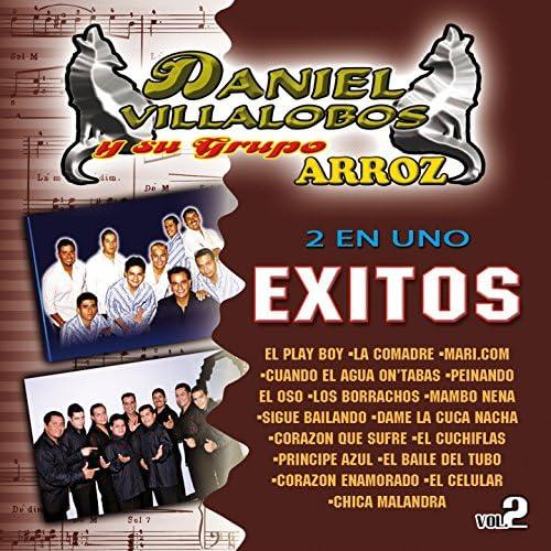 Daniel Villalobos y Su Grupo Arroz