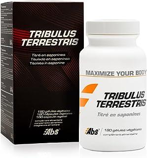 TRIBULUS TERRESTRIS * Estimulante natural