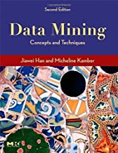 By Jiawei Han - Data Mining: Concepts and Techniques: 2nd (second) Edition