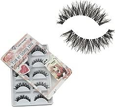 YJYdada 5 Pair/Lot Crisscross False Eyelashes Lashes Voluminous HOT eye lashes