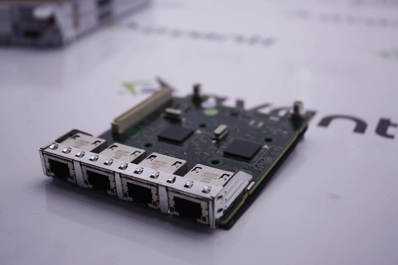 Dell FM487 Be super welcome Quad Detroit Mall Port Gigabit 5720 PowerEdge Daughter R620 Card R