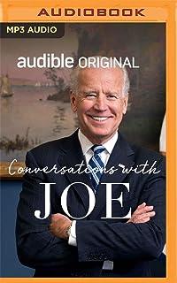 Conversations with Joe (Audible Originals)