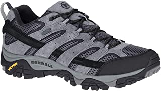 Men's Moab 2 Waterproof Hiking Shoe