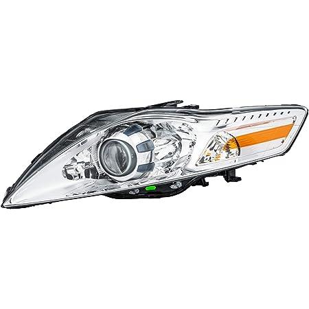 Hella 1zl 010 541 051 Hauptscheinwerfer De Halogen H7 H1 H1 Py21w W5w 12v Links Auto