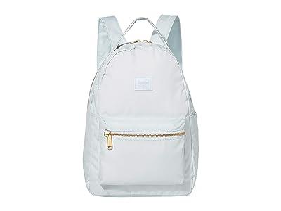 Herschel Supply Co. Nova Small Light (Ballad Blue Pastel) Backpack Bags