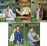 Der Lehrer Staffel 1-5 (12 DVDs)