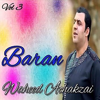 Baran, Vol. 3