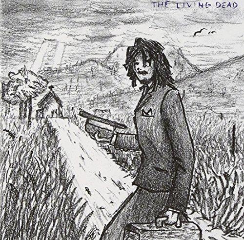 『THE LIVING DEAD』のトップ画像