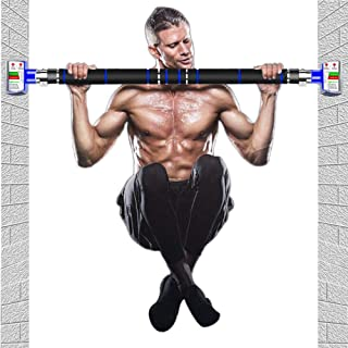Jfit Deluxe Doorway Pull Up Bar
