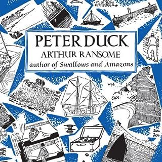 Peter Duck cover art