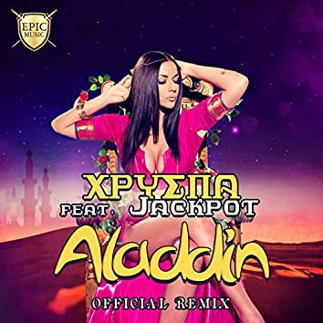 Aladdin (Remix)