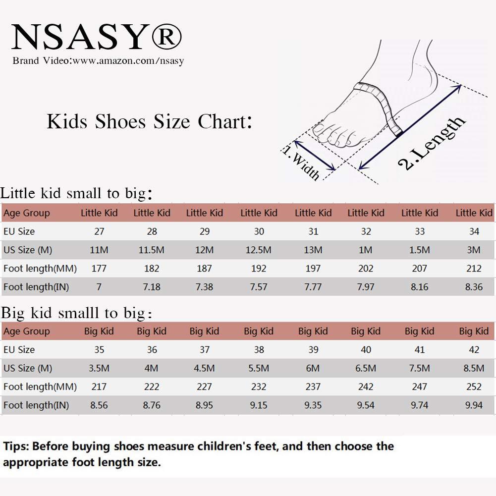 size big kid shoes