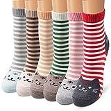Ambielly Socken aus Baumwolle Thermal Socken Erwachsene Unisex Socken Frauen Socken Dame Socken Mdchen Socken Lssige Socken