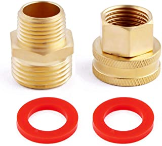 hose thread adapter