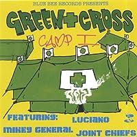 Green Cross Camp 1 & 2