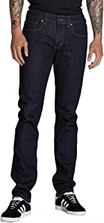 Rsq London Skinny Dark Denim Jeans