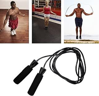 - Gelb Excellerator Corde Professionnelle Tubing Comba para fitness talla 285 cm sup a170 cm color