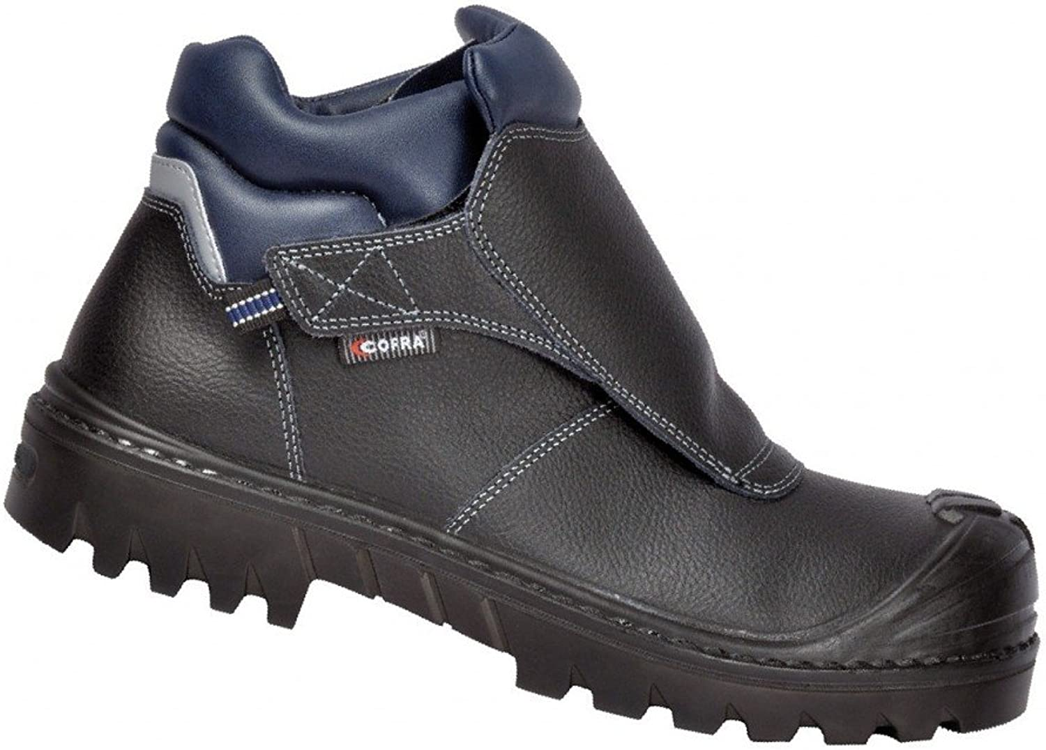 Cofra Men's Non-Metallic Welder Safety Boots