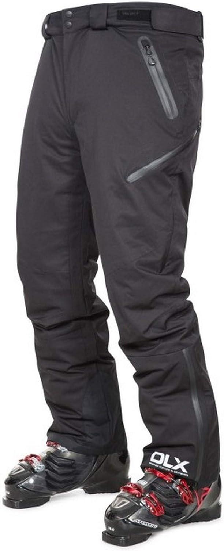 DLX Men's Kristoff Waterproof Ski Trousers