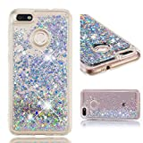 Case for Huawei Y6 Pro 2017/Enjoy 7/P9 Lite mini,3D Glitter