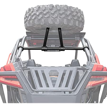 UTV Roll Cage Spare Drive Belt Mount Holder For 2014-2019 Polaris RZR XP 1000