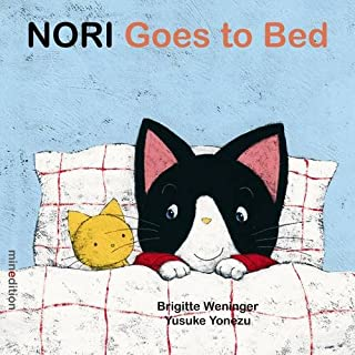 Nori Goes to Bed