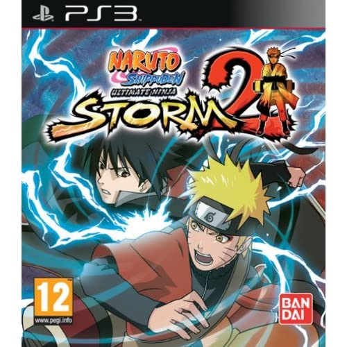 Naruto PS3: Amazon.es