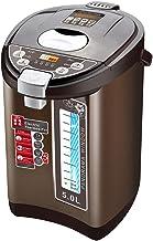 DFEO Elektrische Instant Water, Waterdispenser Elektrische Waterkoker Waterketels Voor Thee Maken 5 Liter Capaciteit Roest...