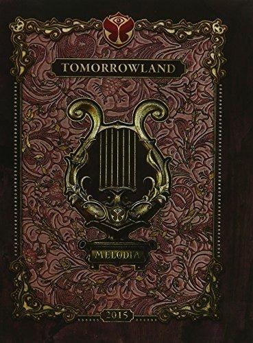 Tomorrowland 2015:Melidia